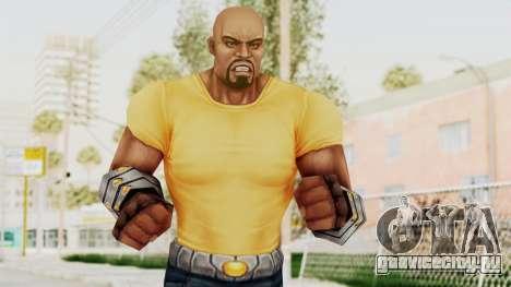 Marvel Future Fight - Luke Cage для GTA San Andreas