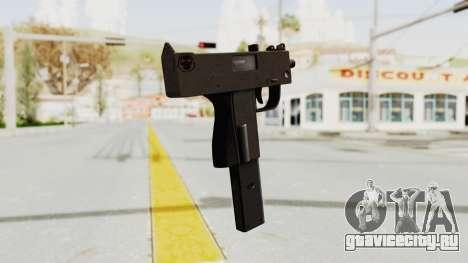 Mini Mac-11 для GTA San Andreas второй скриншот