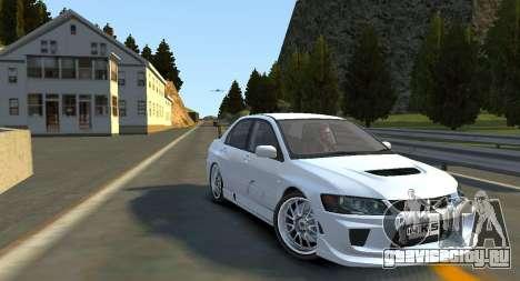 Памятник Холма Трек для GTA 4 четвёртый скриншот