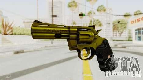 Python v2 для GTA San Andreas второй скриншот