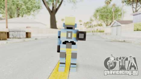 Crossy Road - Epoch для GTA San Andreas второй скриншот
