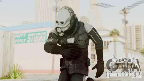 Half Life 2 - Metrocop Remake для GTA San Andreas
