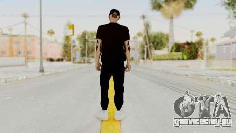 New RASCAL Member для GTA San Andreas третий скриншот
