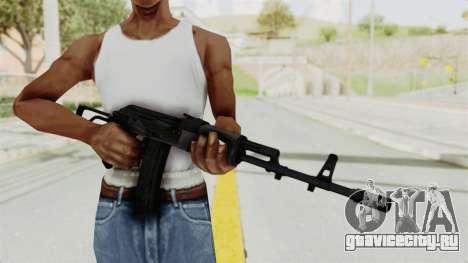 wz.96 Beryl для GTA San Andreas