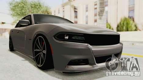 Dacia 1410 Break для GTA San Andreas