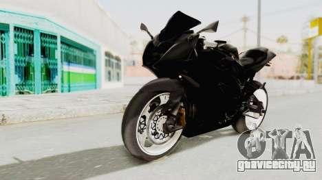 Kawasaki Ninja 250RR Mono Sport для GTA San Andreas
