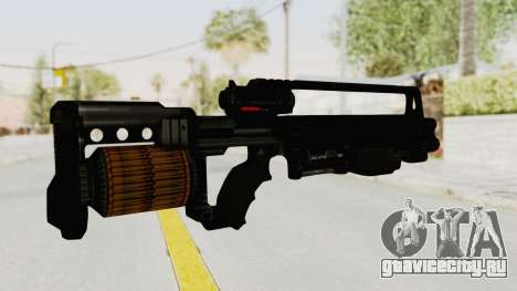 StA-52 Assault Rifle для GTA San Andreas второй скриншот