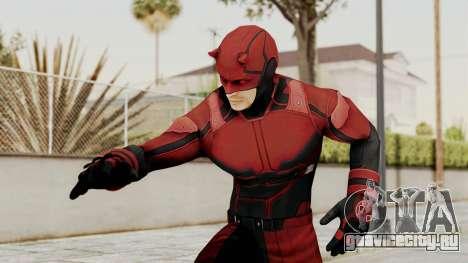 Marvel Heroes - Daredevil Netflix для GTA San Andreas