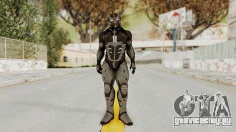 Iron Man 3: The Game - Ezekiel Stane для GTA San Andreas второй скриншот
