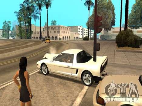 ANTI TLLT для GTA San Andreas восьмой скриншот
