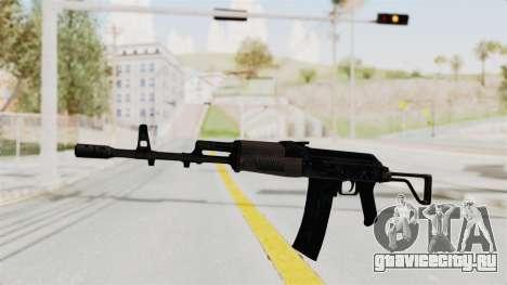 wz.96 Beryl для GTA San Andreas второй скриншот
