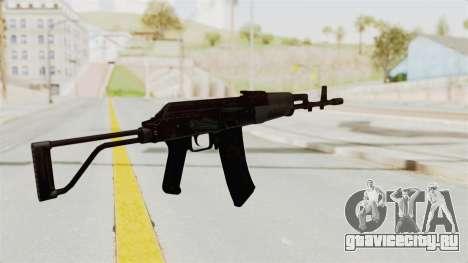 wz.96 Beryl для GTA San Andreas третий скриншот