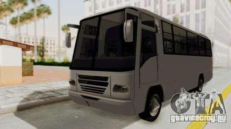 JGB Dranoga Agrale для GTA San Andreas