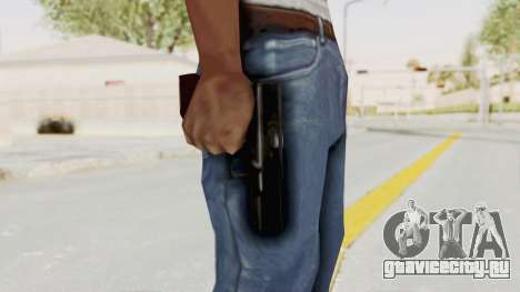 Liberty City Stories - Glock 17 для GTA San Andreas