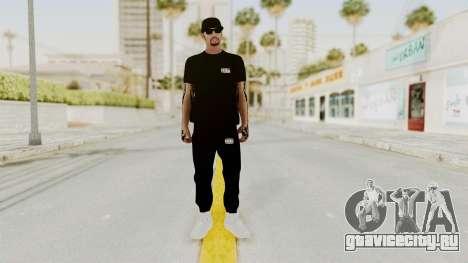 New RASCAL Member для GTA San Andreas второй скриншот