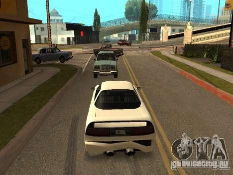 ANTI TLLT для GTA San Andreas шестой скриншот