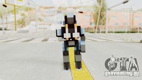 Crossy Road - Epoch для GTA San Andreas третий скриншот