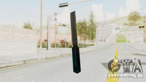 Liberty City Stories - Chisel для GTA San Andreas второй скриншот