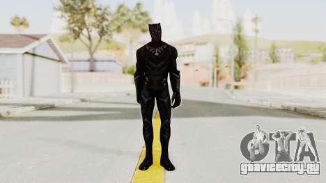Marvel Future Fight - Black Panther (Civil War) для GTA San Andreas второй скриншот