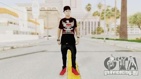 Swagger Boy Retex 1 для GTA San Andreas второй скриншот