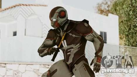Iron Man 3: The Game - Ezekiel Stane для GTA San Andreas