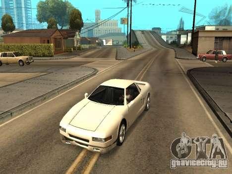 ANTI TLLT для GTA San Andreas