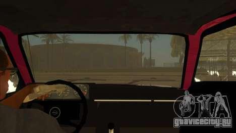 Opel Monza A1 для GTA San Andreas