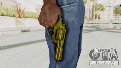 Python v2 для GTA San Andreas
