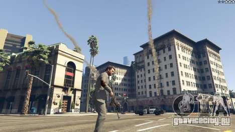 Air Strike 0.1 для GTA 5