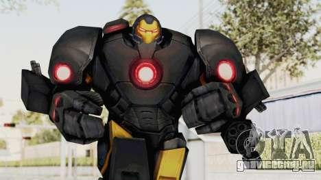 Marvel Future Fight - Hulk Buster Heavy Duty v1 для GTA San Andreas