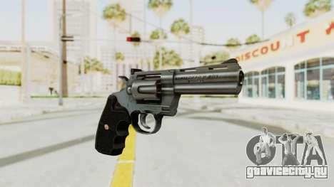 Python v1 для GTA San Andreas