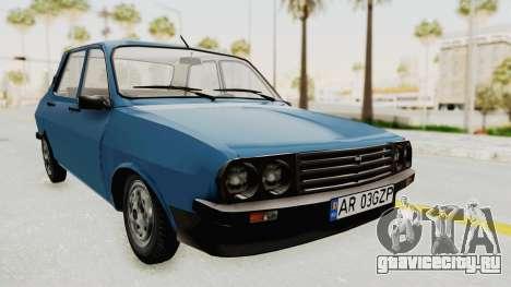 Dacia 1310 MLS 1988 Stock для GTA San Andreas