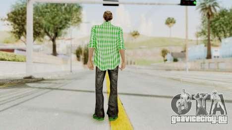 Psycho Brother 1 для GTA San Andreas третий скриншот