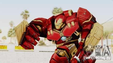 Marvel Future Fight - Hulk Buster Classic для GTA San Andreas