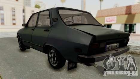 Dacia 1310 Funingi Taraneasca для GTA San Andreas вид слева