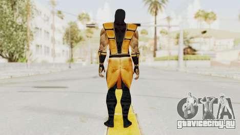 Tremor UMK3 для GTA San Andreas третий скриншот
