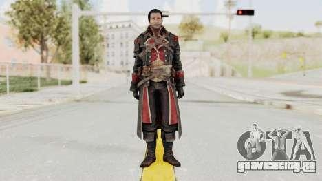 Assassins Creed Rogue - Shay Cornac для GTA San Andreas второй скриншот