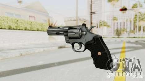Python v1 для GTA San Andreas второй скриншот