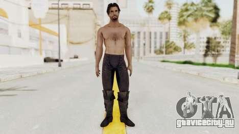 AC Brotherhood - Ezio Auditore Fight Club Fixed для GTA San Andreas второй скриншот