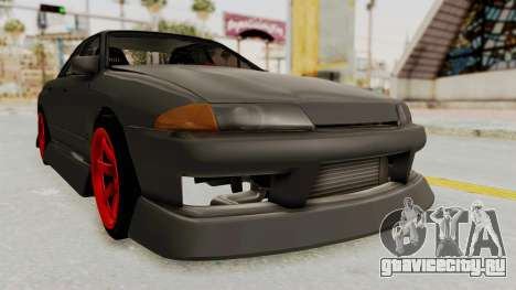 Nissan Skyline R32 4 Door Drift для GTA San Andreas