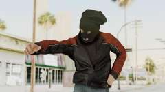 GTA 5 DLC Heist Robber