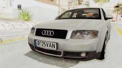 Audi A4 2002 Stock