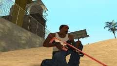 Rifle Cyrex
