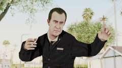 COD BO Nixon