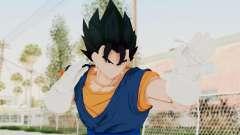 Dragon Ball Xenoverse Vegito SJ для GTA San Andreas