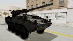 M1128 Mobile Gun System IVF
