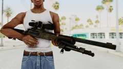M24 Sniper Ghost Warrior для GTA San Andreas