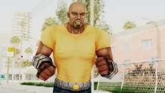 Marvel Future Fight - Luke Cage