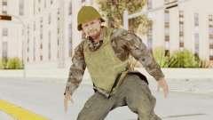 MGSV The Phantom Pain Soviet Union VH Sleeve v2