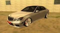 Mercedes Benz E250 Makam Aracı